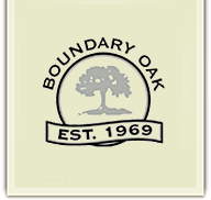 Boundary Oak (Course Co)